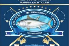 Bodrum International Fishing Tournament