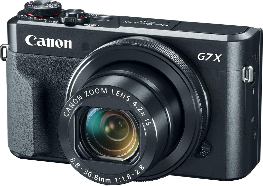 Canon G7X Mark 2 Yıldız Modu İncelemesi