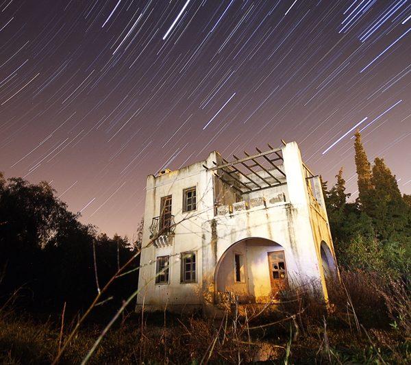 Yıldızları Fotoğraflamak
