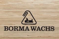 Borma-Wachs-Türkiye